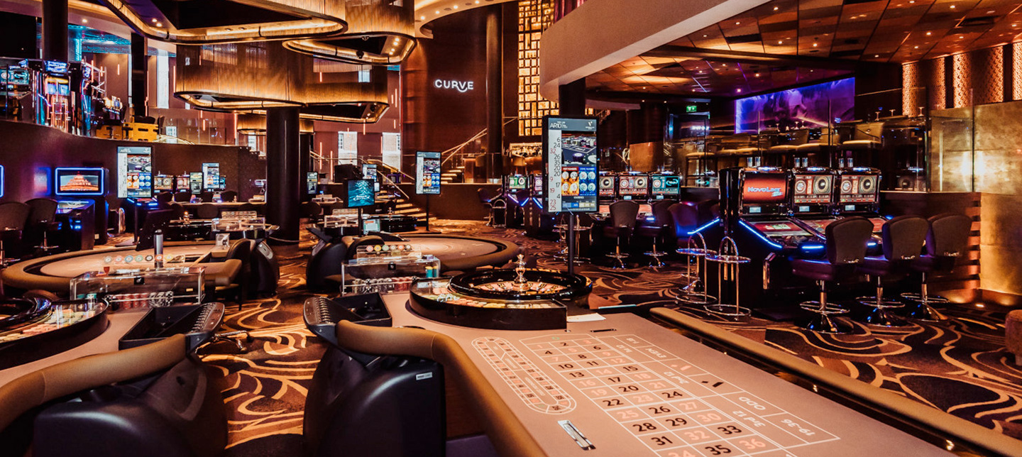 Victoria Gate Casino Hensall Group Of Building Services